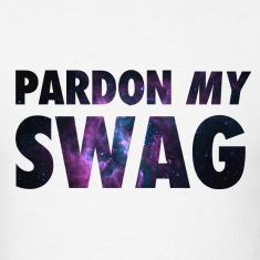 Pardon-My-Swag-T-Shirts