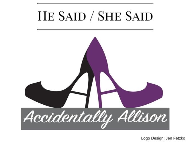 He Said _ She Said