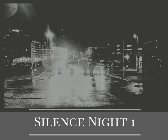 Silence Night 1