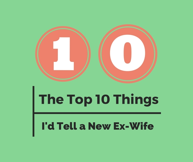 The Top 10 Things